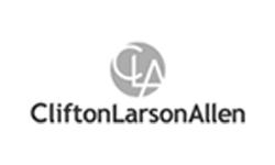 cliff larson allen