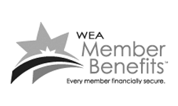 wea member benefits