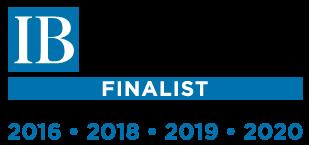 InBusiness Finalist - 2020